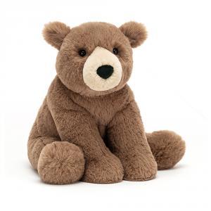 Jellycat - WOOD3B - Woody Bear Small (457470)