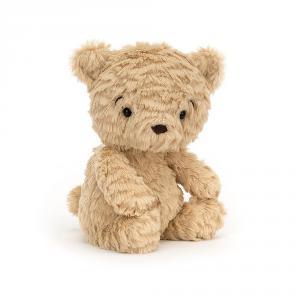 Jellycat - SQU3BE - Squishu Bear (457514)