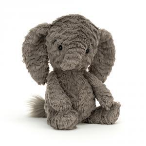 Jellycat - SQU3E - Squishu Elephant (457518)
