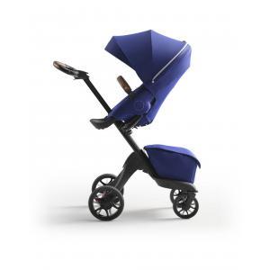 Stokke - 571403 - Poussette Xplory X Royal Blue (458410)
