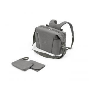 Stokke - 575102 - Sac à langer Xplory X Modern Grey (458428)
