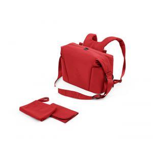 Stokke - 575104 - Sac à langer Xplory X Ruby Red (458432)