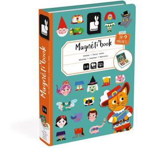 Janod - J02588 - Magneti'book contes (458534)