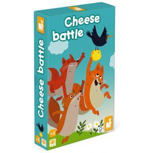 Janod - J02636 - Cheese battle (458548)