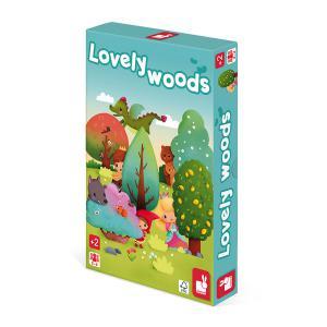 Janod - J02640 - Lovely woods (458554)