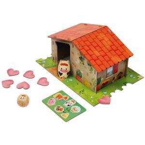 Janod - J02641 - Fun farm (458556)