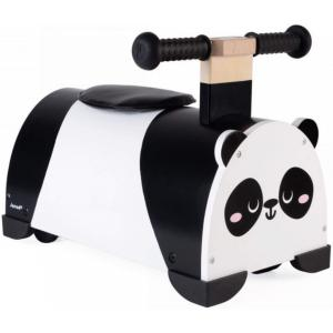 Janod - J08052 - Porteur panda (458778)