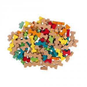 Janod - J08301 - Set de construction 100 pcs (458794)