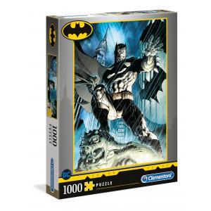 Batman - 39576 - Puzzle Batman - 1000 pièces (460164)