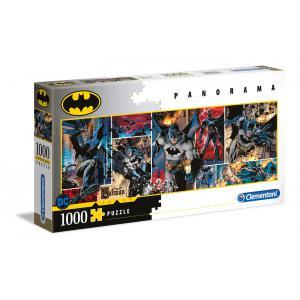 Clementoni - 39574 - Puzzle Batman - Panorama 1000 pièces (460168)