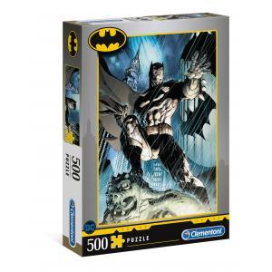 Batman - 35088 - Puzzle Batman - 500 pièces (460172)