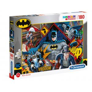 DC Comics - 29108 - Puzzle 180 pièces - Batman (460258)