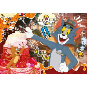 Clementoni - 27516 - Puzzle 104 pièces - Tom & Jerry (460280)