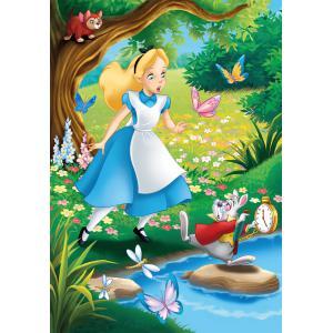 Clementoni - 25267 - Puzzle 3x48 pièces - Disney Classic (460322)