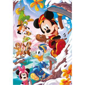 Mickey - 25266 - Puzzle 3x48 pièces - Mickey (460324)