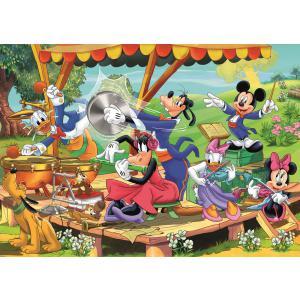 Mickey - 21620 - Puzzle 2x60 pièces - Mickey (460344)