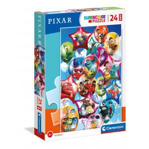 Disney - 24215 - Puzzle 24 pièces Maxi - Disney Multi (460418)