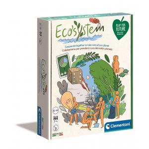 Clementoni - 16574 - L'Ecosystème - 100% recyclé (460604)
