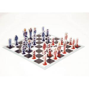 Clementoni - 52543 - Dames et échecs (460610)