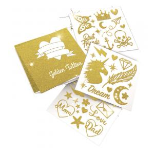 Clementoni - 18581 - Golden tatoo (460674)