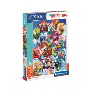 Disney - 25717 - Puzzle 104 pièces - Disney Multi (460852)