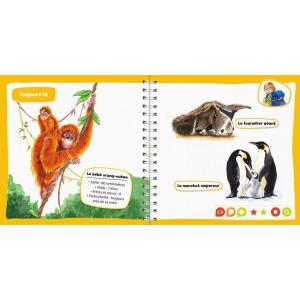 Ravensburger - 00072 - tiptoi® - Mini Doc' - Les bébés animaux (461180)