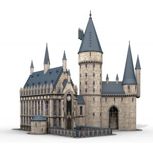 Ravensburger - 11259 - Puzzle 3D Château de Poudlard / Harry Potter (461270)