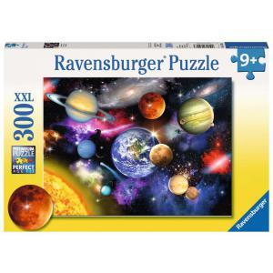 Ravensburger - 13226 - Puzzle 300 pièces XXL - Système solaire (461306)