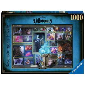 Ravensburger - 16519 - Puzzle 1000 pièces - Hadès (Collection Disney Villainous) (461320)
