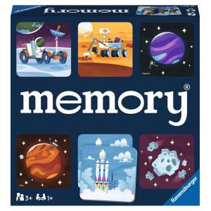 Ravensburger - 20424 - Grand memory® L'espace (461428)