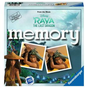 Ravensburger - 20738 - Grand memory® Disney Raya et le dernier dragon (461434)