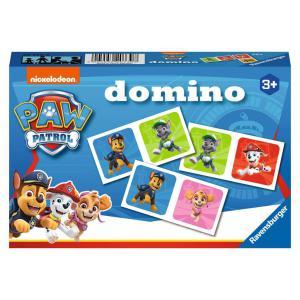 Ravensburger - 20739 - Domino Pat'Patrouille (461436)