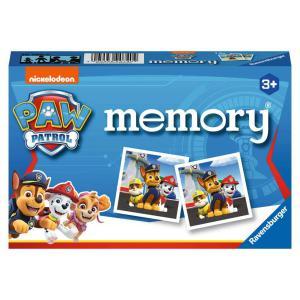 Ravensburger - 20740 - memory® Pat'Patrouille (461438)