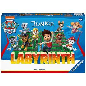 Ravensburger - 20799 - Paw Patrol Junior Labyrinth (461448)