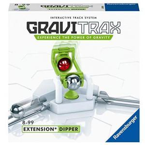 Ravensburger - 26179 - GraviTrax Bloc d'action Dipper (461472)