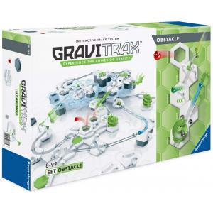 Ravensburger - 26866 - GraviTrax Starter Set Obstacle (461476)