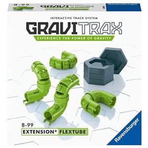 Ravensburger - 26978 - GraviTrax Bloc d'action FlexTube (461484)