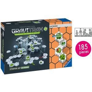 Ravensburger - 27019 - GraviTrax PRO Starter Set Extreme (461490)