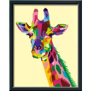 Ravensburger - 28993 - CreArt - grand - girafe (461536)