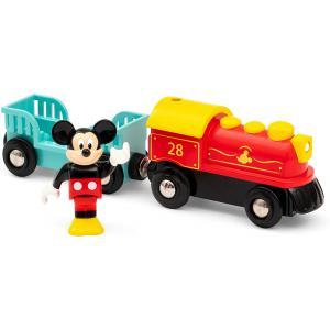 Brio - 32265 - Train à pile Mickey Mouse / Disney (461560)