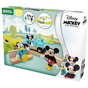 Brio - 32277 - Circuit Mickey Mouse / Disney (461562)