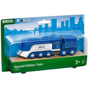 Brio - 33642 - Train Edition Spéciale 2021 (461568)