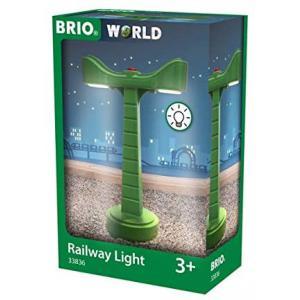 Brio - 33836 - Eclairage Ferroviaire (461570)