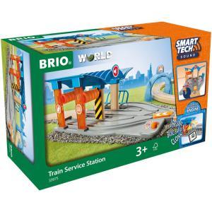 Brio - 33975 - Station de services Smart Tech Sound (461578)