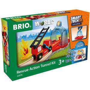Brio - 33976 - Portique Smart Tech Sound Theme Pompier (461580)