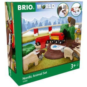 Brio - 33988 - Grand Circuit Exploration (461582)