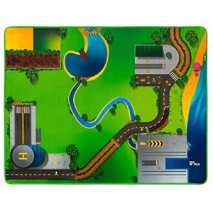 Brio - 33994 - Tapis de jeu BRIO World (461584)