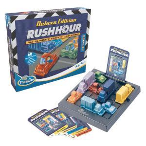 Ravensburger - 76438 - Rush Hour Deluxe (461636)