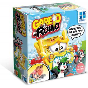 Megableu editions - 678049 - GARO'ROULO (461706)