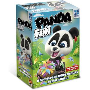 Megableu editions - 678102 - PANDA'FUN (461712)